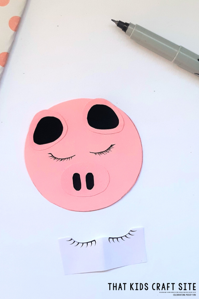 Peggy Toilet Paper Roll Craft-ThatKidsCraftSite
